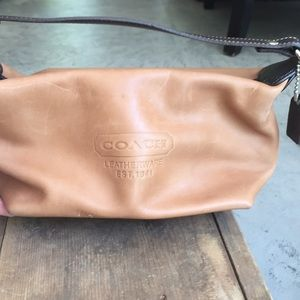 Handbags - Tiny Coach bag